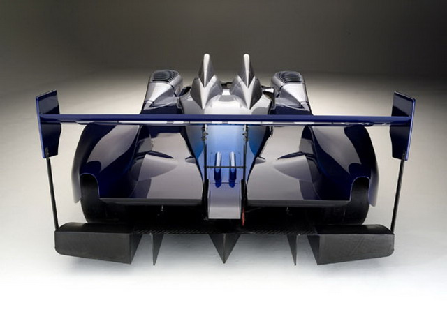 Acura ALMS Race Car Concept (2006)