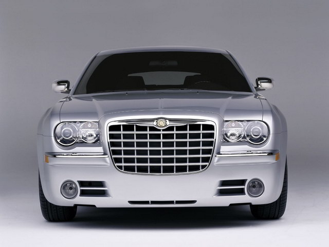 Chrysler 300C Touring Concept (2003)