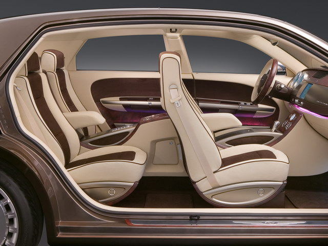 Chrysler Imperial Concept (2006)
