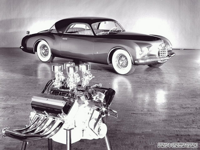 Chrysler K-310 Concept (1951)