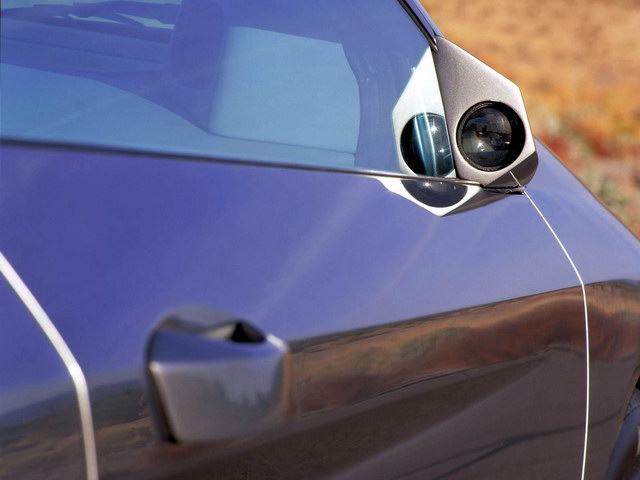 Dodge Intrepid ESX3 Concept (2000)