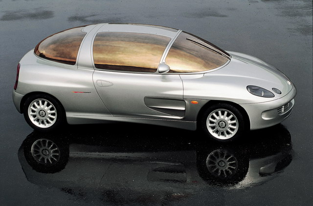 FIAT Firepoint Concept (ItalDesign) (1994)