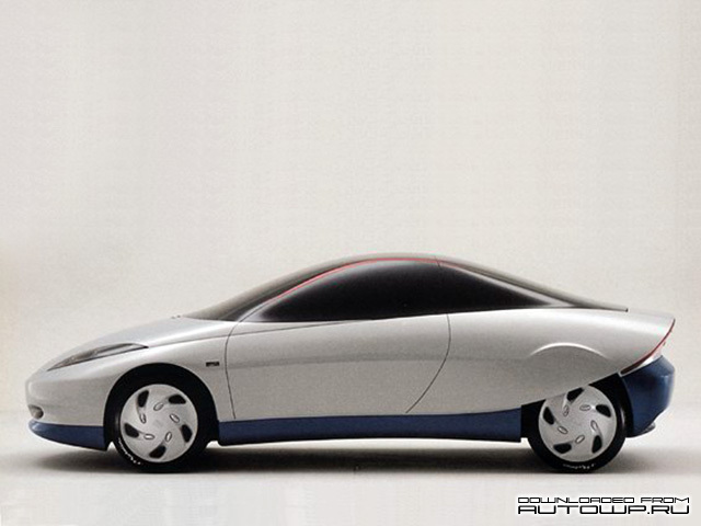 Fioravanti Flair Concept (1996)