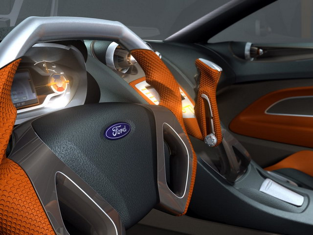 Ford Iosis Concept (2005)