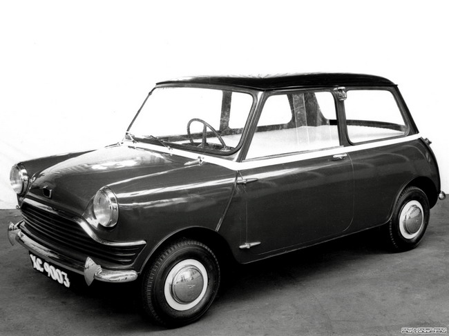 Mini Prototype (1958)