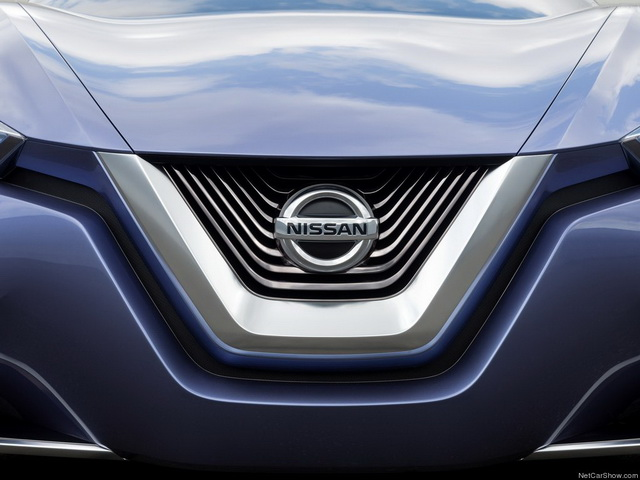 Nissan Friend-ME Concept (2013)