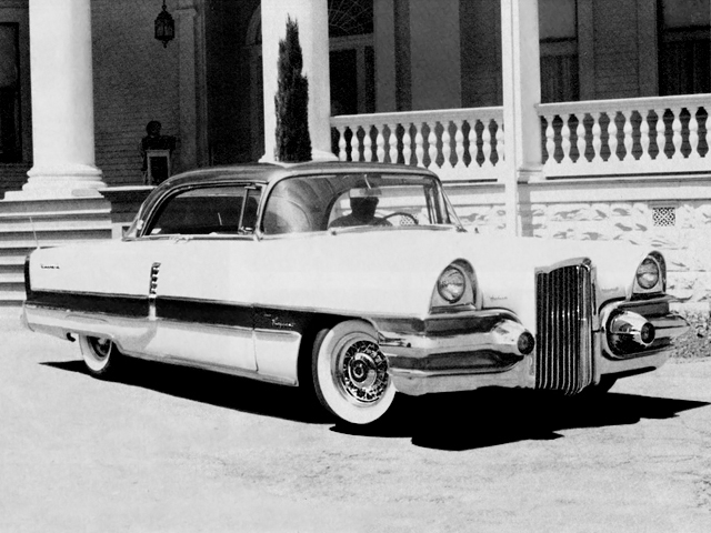 Packard Request Concept (1955)