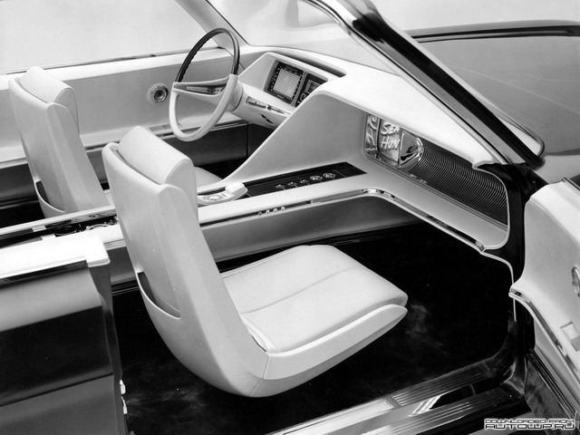 Plymouth VIP Concept (1965)