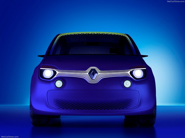 Renault Twin-Z Concept (2013)