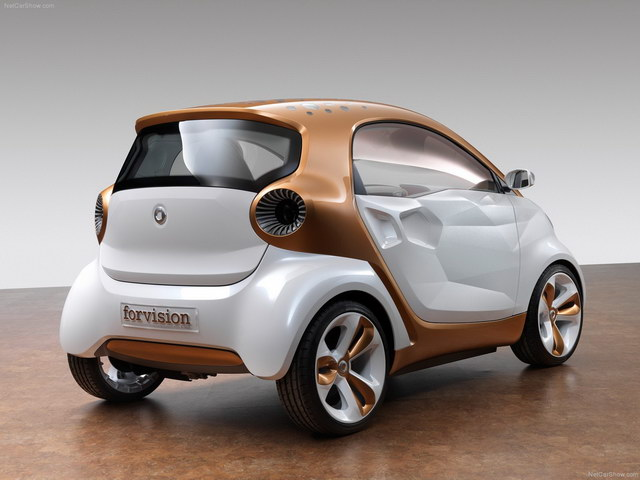 Smart Forvision Concept (2011)