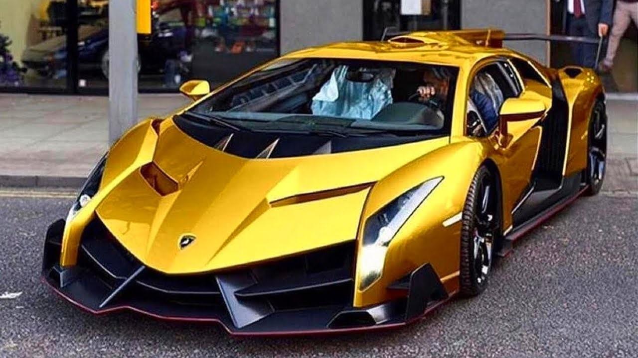 люкс авто в Дубае