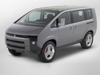 Другую сторону деятельности Mitsubishi…